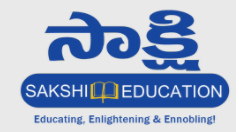 Sakshi Education